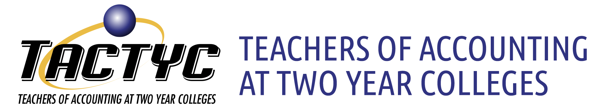 Teachers of Accounting at Two-Year Colleges (TACTYC) - 2019 Session